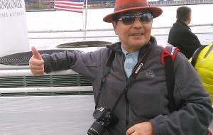 【纽约图片】北美之旅...纽约船游曼哈顿及自由女神像风景随拍