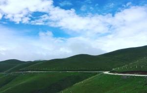 【会泽图片】一觉醒来的突发奇想:去大海看草山——云南非主游(一)之大海草山