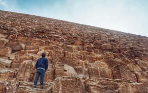 【开罗图片】近在咫尺的遥远-埃及10日游