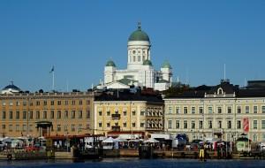 【赫尔辛基图片】北方之路 -- 挪威瑞典芬兰爱沙尼亚20日 --(之八)赫尔辛基
