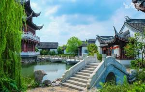【张家港图片】你可曾想过,张家港凤凰山竟有此番景色?