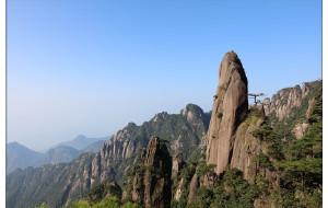 【鹰潭图片】一路狂奔的范儿---龙虎山、三清山、婺源游