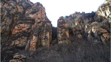 秦皇岛抚宁龙潭峡风景区门票