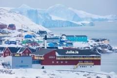 格陵兰|寒冷的童话