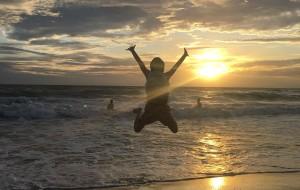 【富国岛图片】富国岛 Phu Quoc Island---邂逅浪漫,夕阳,和美食,和乌克兰小夫妻的环岛摩托游。