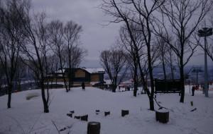 【松花湖图片】2015万科松花湖滑雪初体验