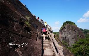 【瑞金图片】【遇见绿色的美好】——武夷山+瑞金游览记