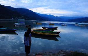 【奇特旺图片】尼泊尔,我拨动过你的转经轮(一个人之沙发客旅行,含详细攻略和故事)