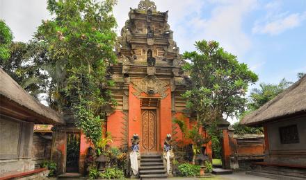 【女王下午茶】巴厘岛乌布+苏卡瓦提+巨石阵一日游
