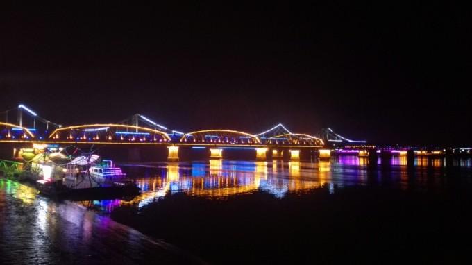 探红之旅~国庆5天,观本溪红叶,赏盘锦红海滩