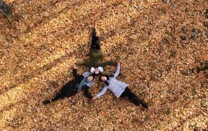 【黑山图片】青春正好,秋意正浓,一路向北呼伦贝尔。