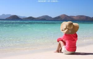 【科隆岛图片】【菲律宾】Coron五日,躲进Palawan的隐世天堂~