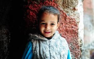 【摩洛哥图片】在西撒哈拉梦一场天方夜谭