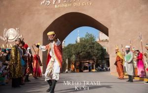 【喀什图片】#我的2016#逐梦喀什,嬉游新疆。