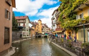 【安纳西图片】【浪迹欧罗巴】阿尔卑斯与童话小镇(安纳西、霞慕尼)