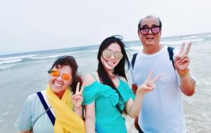 【海陵岛图片】海陵岛~十里银滩~大角湾~马尾岛~北洛湾~红树林公园~ 全家自驾~最全最强攻略
