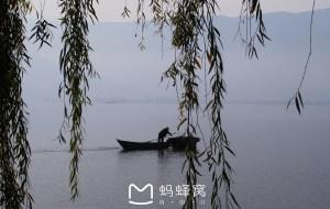 【凉山图片】秀美大凉山之碧水秀色的西昌邛海(续)