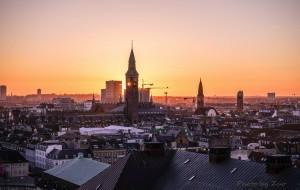 【哥本哈根图片】感受世界最幸福的国家——一场历时三年的童话王国之旅