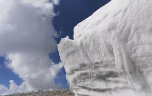 【乌鲁木齐图片】我攀爬过的六座冰川