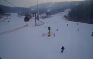 【松花湖图片】万科松花湖滑雪一日游