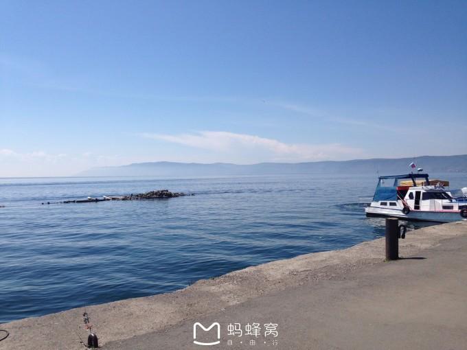 盛夏的贝加尔湖6日流连,贝加尔湖自助游攻略-马蜂窝去帕劳v攻略攻略图片