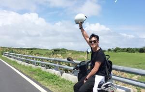 【桃园图片】一个人环岛12天,与你相遇好幸运,念念台湾
