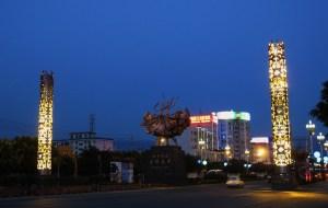 【凉山图片】秀美大凉山之碧水秀色的西昌邛海