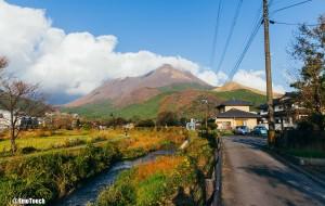 【熊本图片】JR北九州铁道旅行——博多、由布院、熊本、豪斯登堡(2015年11月14-20日)