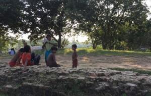 【达卡图片】如 果 生 活 是 孟 加 拉