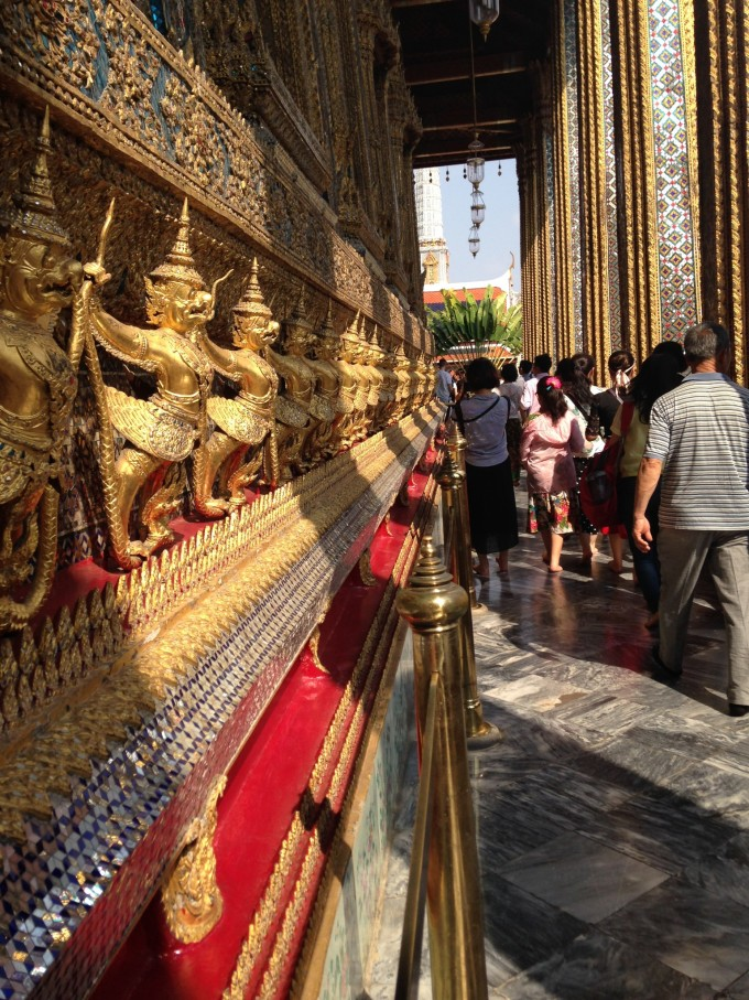 泰国 曼谷 普吉岛 皮皮岛10天嗨皮