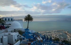 【突尼斯图片】《一半是火焰,一半是海水--》--突尼斯旅记
