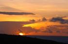 美国塞班鸟岛看日出(看日出绝佳之境)