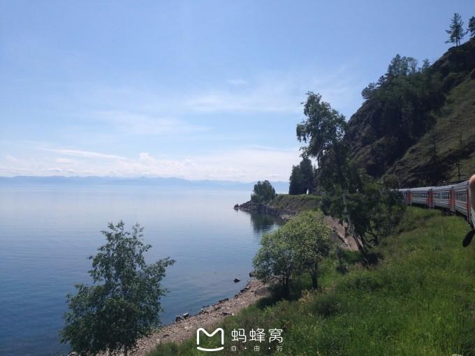 盛夏的贝加尔湖6日流连,贝加尔湖自助游攻略-马蜂窝魂御攻略图片