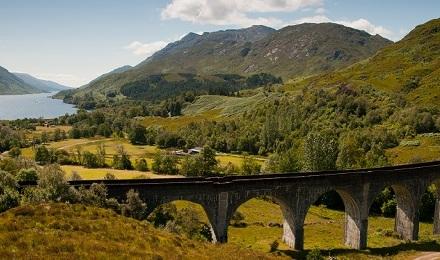 【悠游兩日】愛蓮城堡,尼斯湖,蘇格蘭高地絕美風光兩日游——高端精品