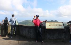 【夏威夷图片】北美之旅...夏威夷大风口风景区随拍