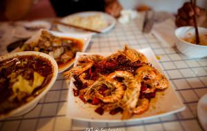 斯里兰卡美食-悦味中国美食餐厅