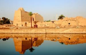 【埃及图片】埃及之旅(2)---卡尔纳克神庙、卢克索神庙、帝王谷