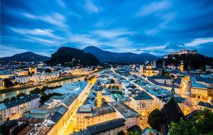 【奥地利图片】德奥瑞捷3000公里自驾-我和小米的欧洲蜜月之旅