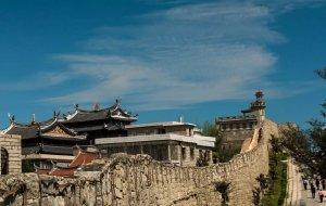 【惠安图片】#与惠安女有约#我想在这样一座小城,和你虚度时光