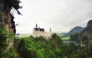 【纽伦堡图片】德国南部浪漫城堡之路 9天自驾 更新中