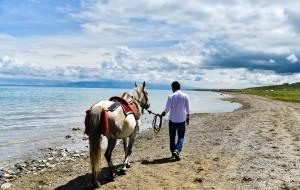 【玛多图片】放肆流浪 || 8月自驾青海--星星湖、鄂陵湖、扎陵湖、青海湖