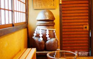 【热海市图片】日本温泉小旅行(五)伊豆半岛~热海温泉庭院典范之作~热海石亭~6月【猪的飞行日记】