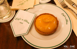 法国美食-花神咖啡馆
