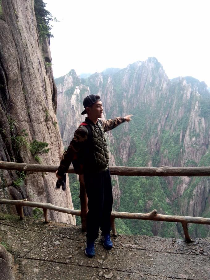 启程:毕业季的南京黄山七日自由行,黄山旅游攻略延禧攻略古图片