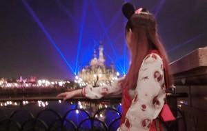 【上海迪士尼度假区图片】上海迪士尼--童话里并不是骗人的