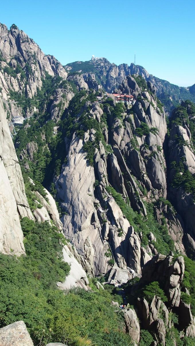 8月南京-杭州-千岛湖-黄山自由行1