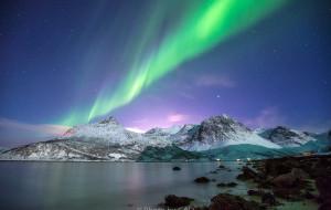 【挪威图片】Aurora——以极光的名义驶入挪威的冬季(全程Airbnb入住体验分享)