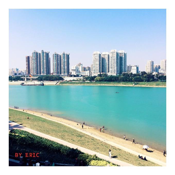 南宁·邕江