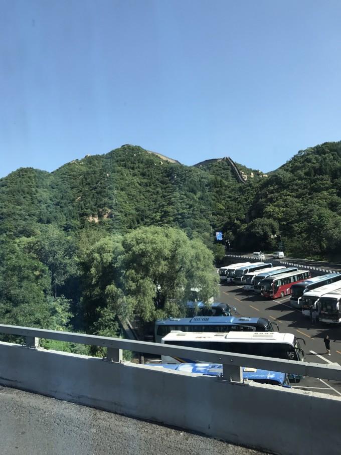张北草原避暑之旅