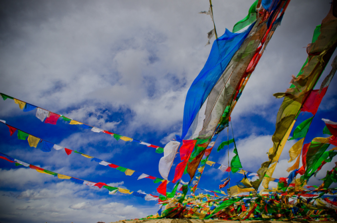西藏自驾游攻略